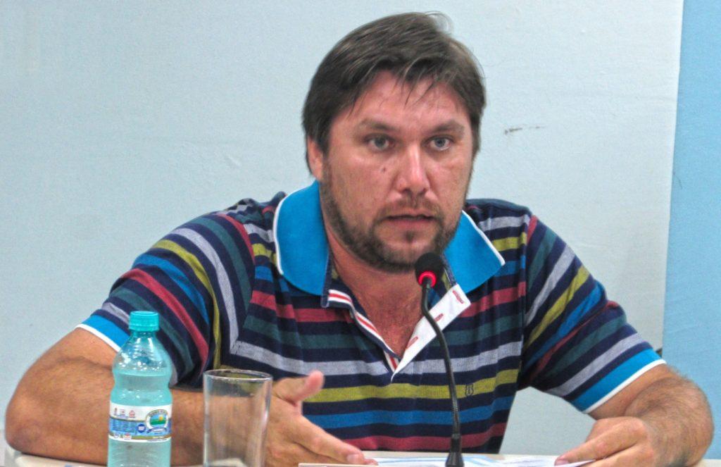 Partido Liberal anuncia expulsão de vereador em Capinzal