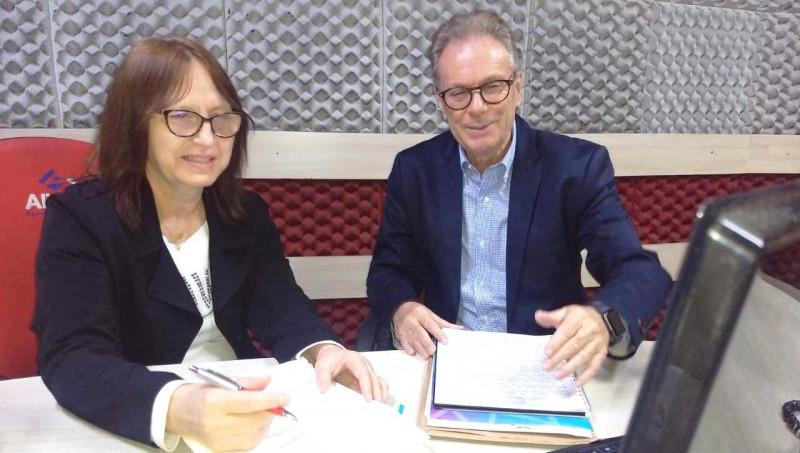 Rádio Aliança inicia fase de mudanças