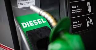 Preço médio do diesel tem alta de 3,9% na refinaria