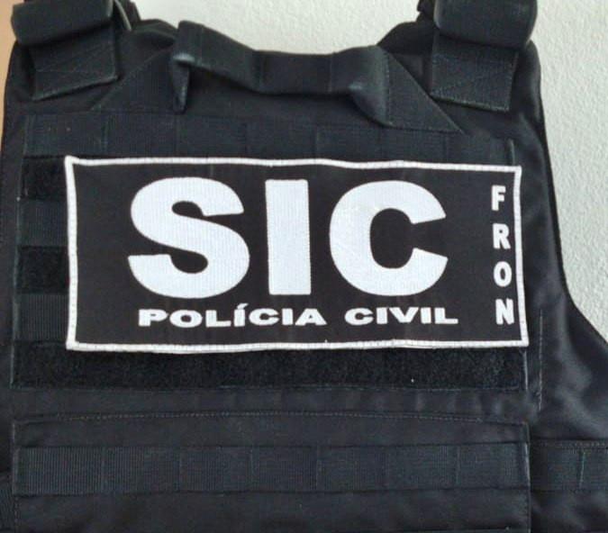 Trabalho de investigação resulta na recuperação de produtos e identificação de criminosos