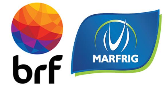 BRF e Marfrig desistem do projeto de fusão