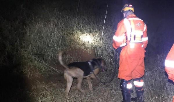 Idoso desaparecido é encontrado sem vida em Linha Vitória
