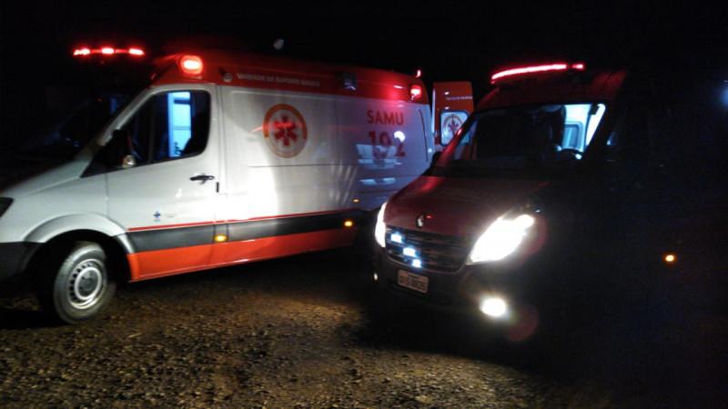 Mulher, vítima de atropelamento, morre no Hospital São Francisco