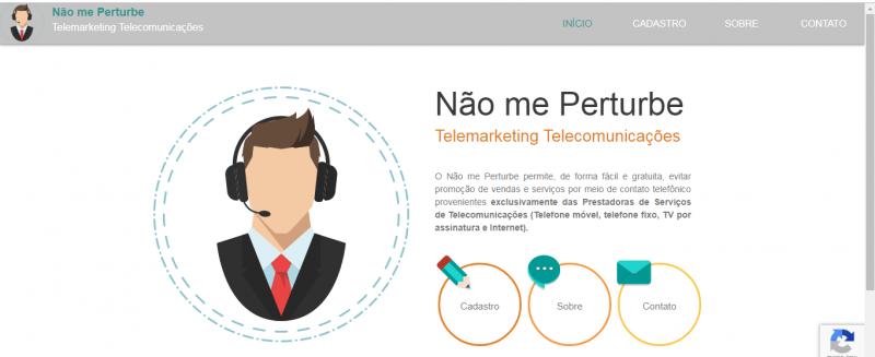 Proibição de telemarketing de telefônicas já está disponível aos consumidores