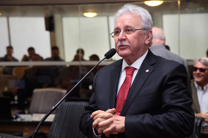 Sopelsa apresenta indicação pedindo projeto executivo e revitalização da SC 135