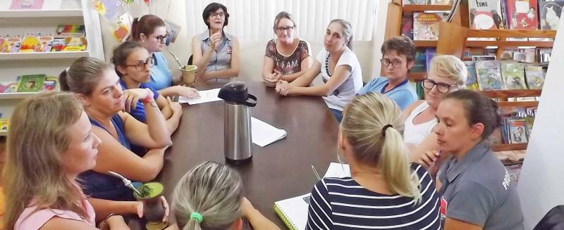 Professores de Peritiba devem fazer mobilização para tentar garantir reajuste salarial de 6%