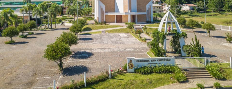 Tradicional festa de São Cristóvão será realizada no próximo domingo