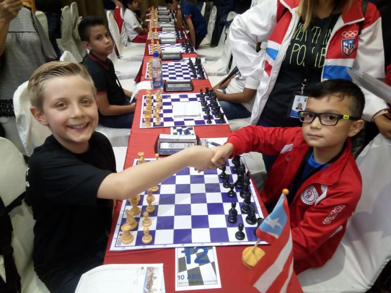 Concordiense estreia com vitória no Equador