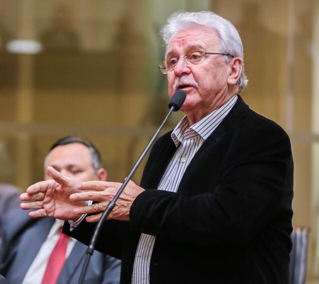 Sopelsa diz que aumento do ICMS sobre defensivos agrícolas é uma decisão equivocada