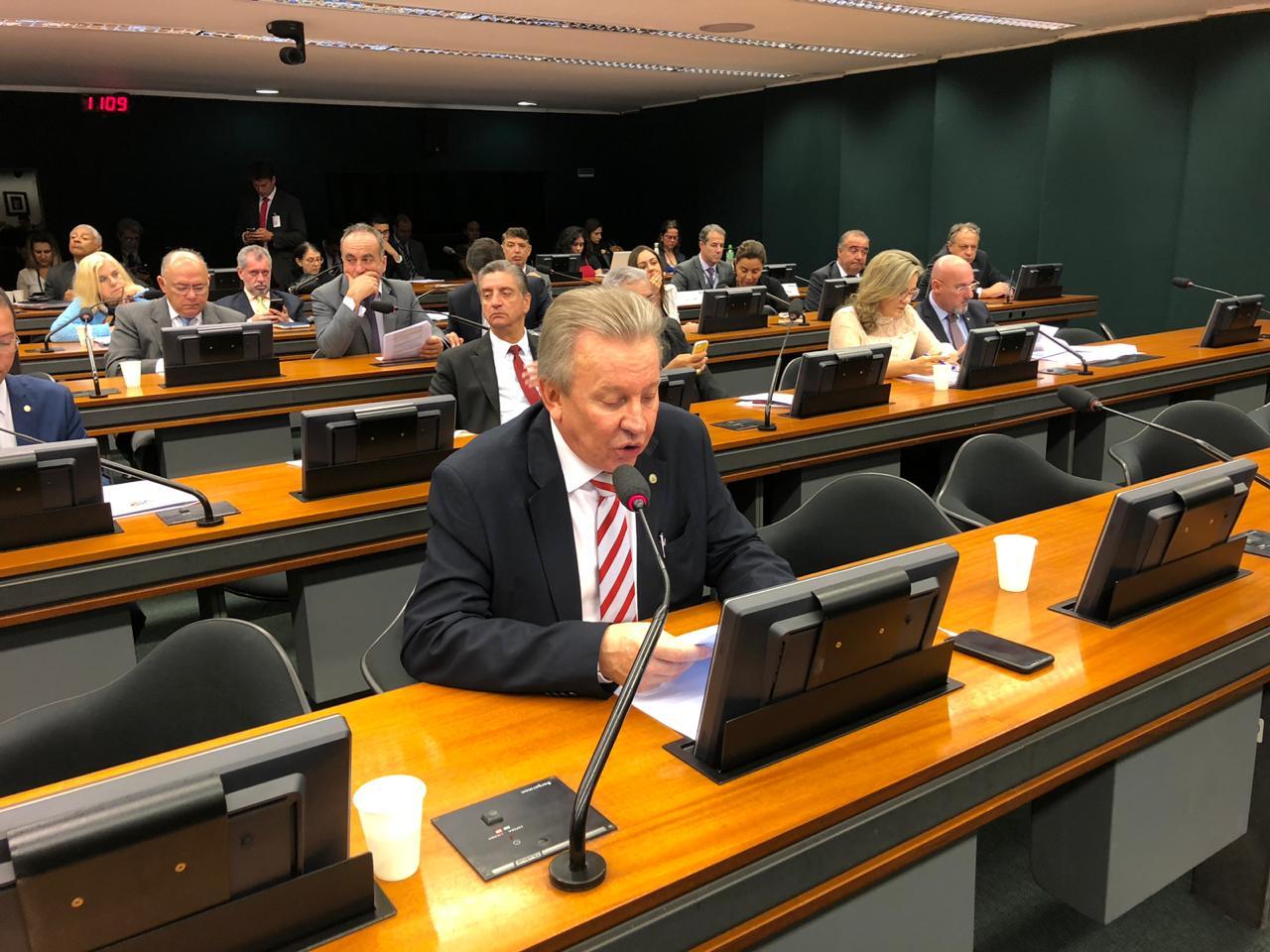 Subcomissão do Leite fará seminário durante a Expo Concórdia 2019