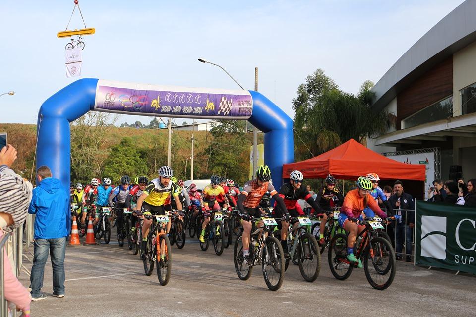 Desafio das Montanhas deve atrair cerca de 300 participantes