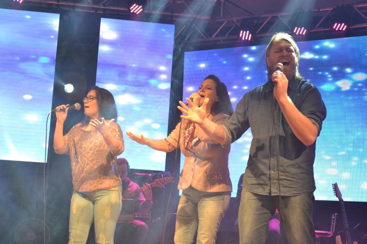 Festival da Canção de Ipumirim tem 194 inscritos