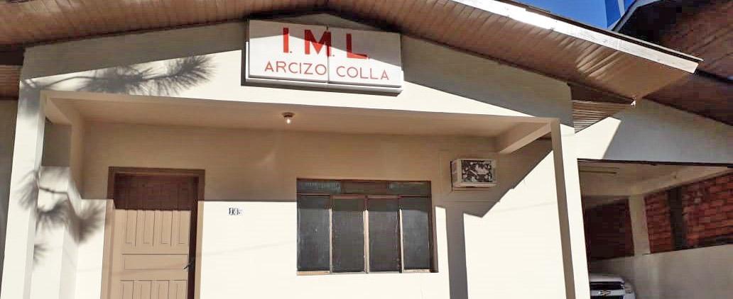 Demora e estrutura precária do IML de Concórdia voltam a ser motivo de reclamação