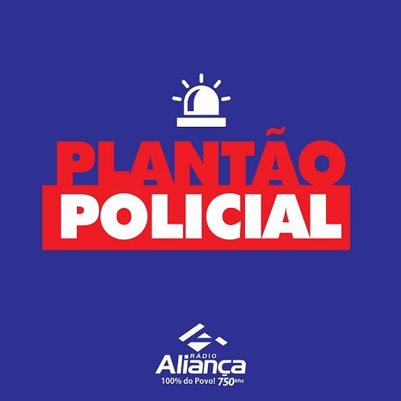 Operação conjunta da PM e Polícia Civil de Piratuba e Ipira resulta em apreensão de arma