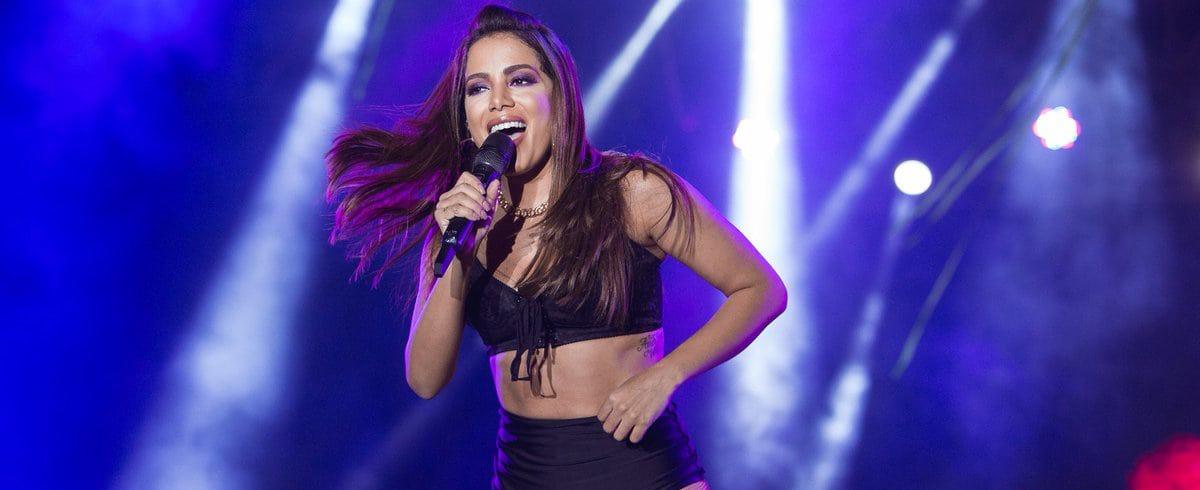 Mesmo após Anitta cancelar shows por problemas de saúde, CCO da Expo garante artista em Concórdia