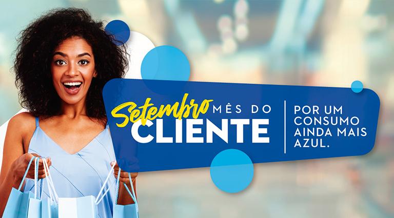 CDL Concórdia celebra e incentiva Mês do Cliente