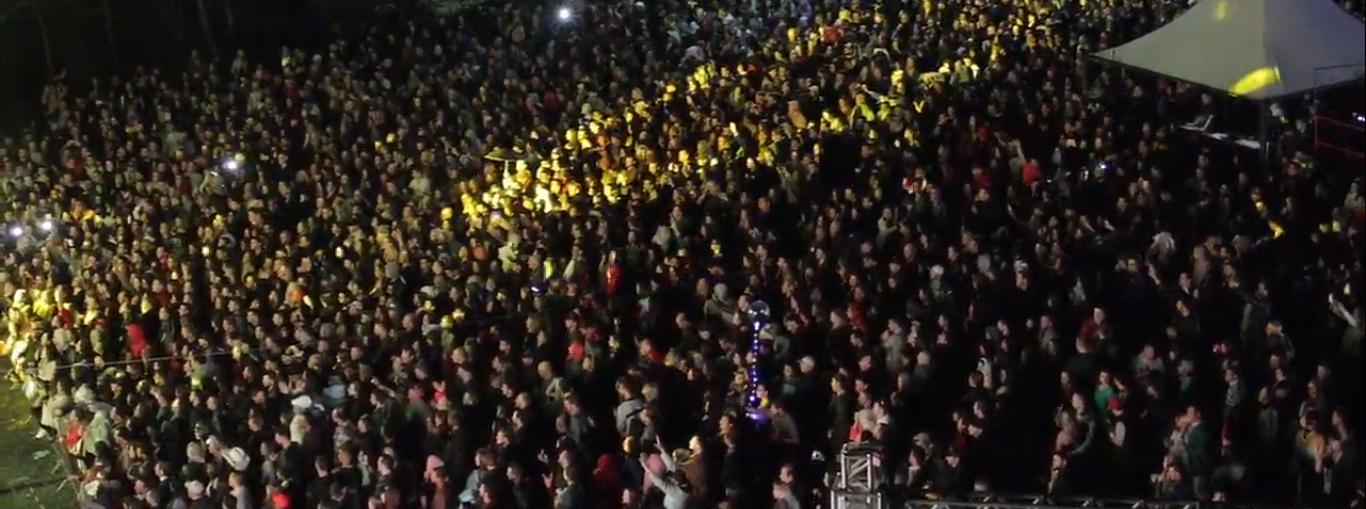 CCO divulga que foram registradas 22 mil pessoas na abertura da Expo