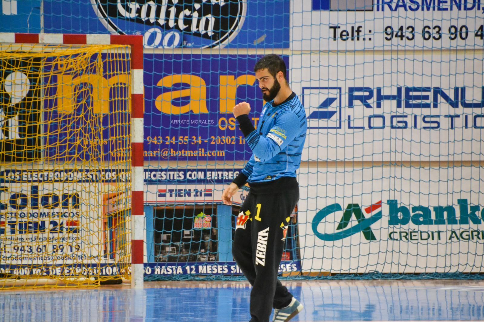 Searaense estreia com vitória na Liga Espanhola de Handebol