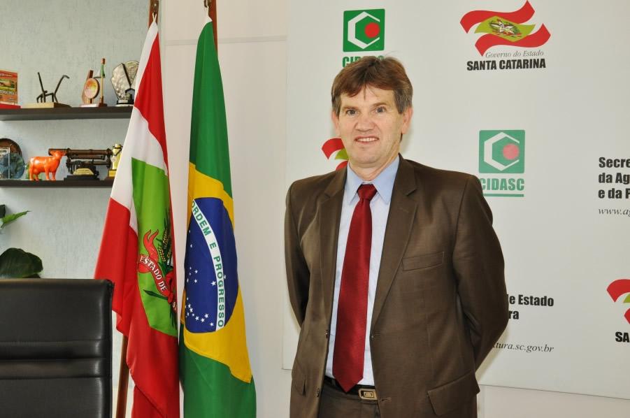 Sicoob Crediauc promove palestra sobre agronegócio durante a Expo Concórdia