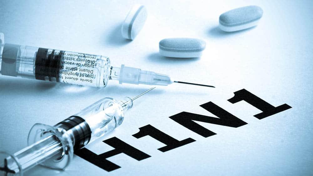 Dive confirma duas mortes por gripe A na região da Amauc