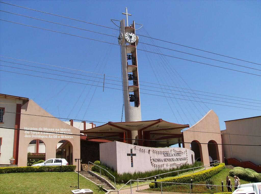 Igreja Matriz programa mais uma cerimônia coletiva de casamento em Concórdia