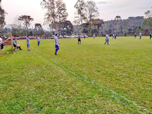 AARP empata fora de casa pela Copa da Liga Esportiva do Oeste Catarinense