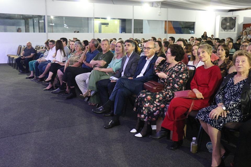Nove mil visitantes no quinto dia de Expo Concórdia 2019