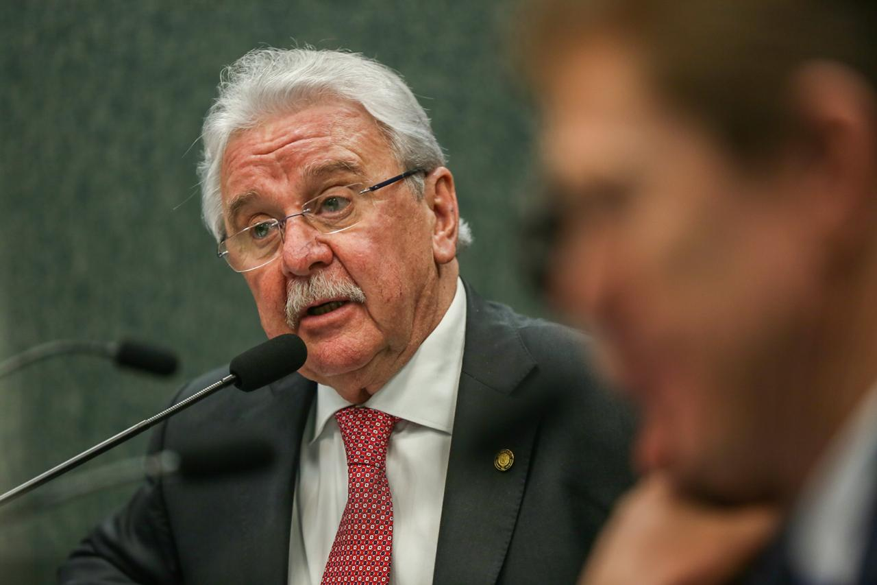 Ex-prefeitos de Concórdia serão homenageados pela Alesc