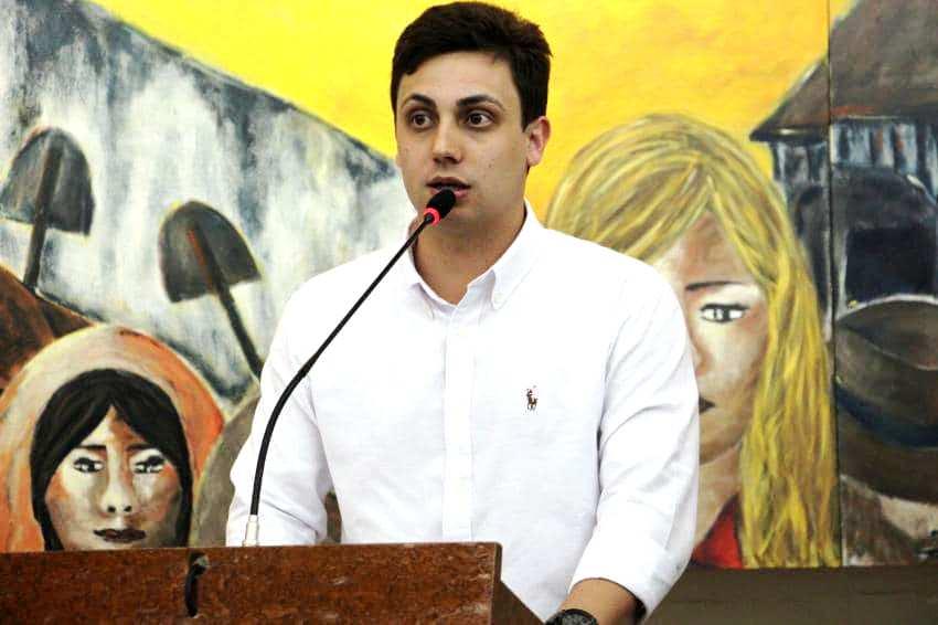 Gonçalves sugere parceria entre Estado e Município para manter agências do Sine e MTE