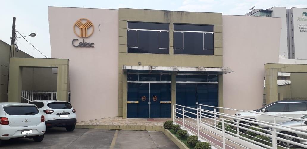 Servidores da Celesc de Concórdia devem aderir a paralisação promovida pela Intercel