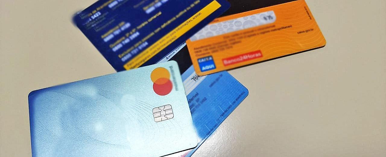 Moradora de Concórdia alega prejuízo em função de possível clonagem de cartão