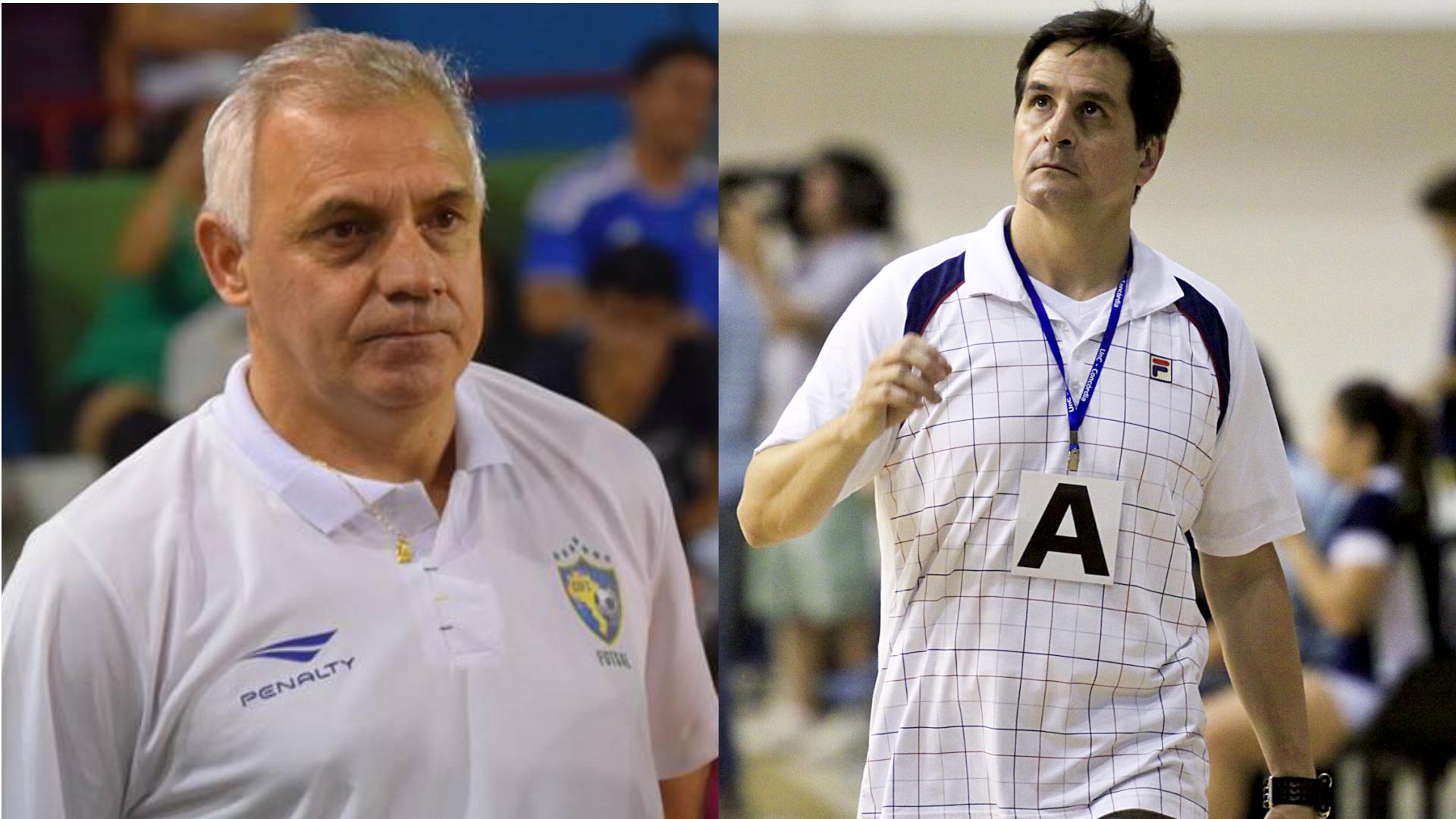 Nomes conhecidos no esporte, Alexandre Schneider e Sérgio Schiochet devem receber Título de Cidadão
