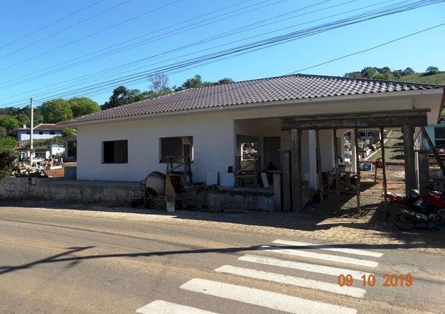 Prefeitura de Ipira realiza investimentos em obras e serviços