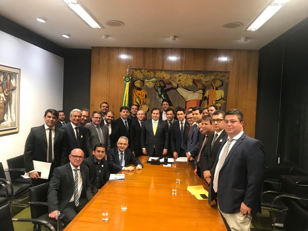 Municípios da região aguardam aprovação dos recursos do pré-sal pelo Senado