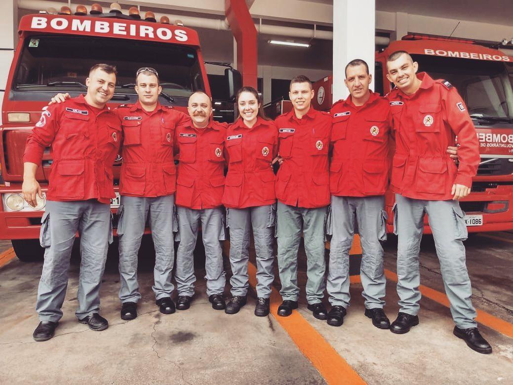Bombeiros de Concórdia conquistam o primeiro lugar geral no Encontro Latino-Americano de Resgate
