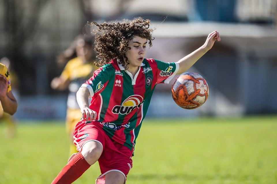Meninas do Galo conquistam duas importantes vitórias pelo Catarinense Feminino Sub-17