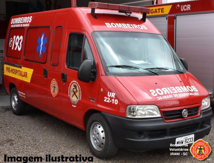 Vítimas de acidente na BR 153 permanecem na CTI do HSF