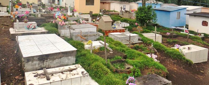 Vereador de Irani sugere ampliação da área do cemitério e pede casa mortuária em um bairro