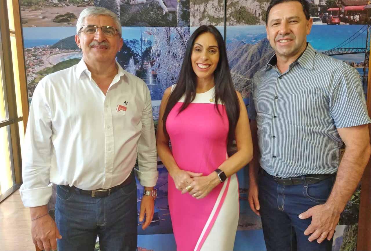 Prefeitura de Ipumirim vai receber R$ 1 milhão do governo federal