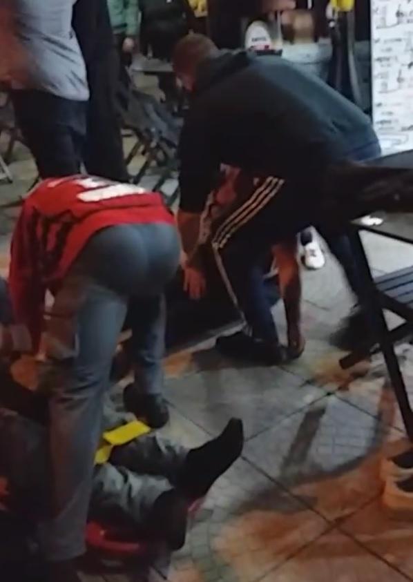 MP requer condenação de adolescente que atirou e feriu com arma de fogo em cobrança de dívida