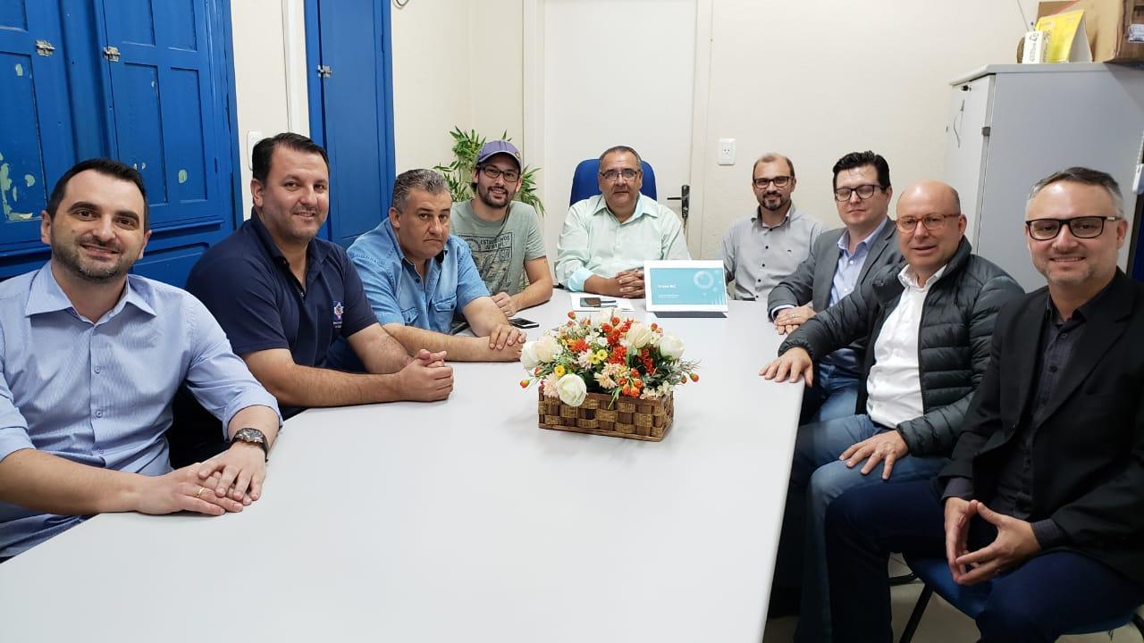 Piratuba vai receber maior complexo de produção de energia fotovoltaica de Santa Catarina