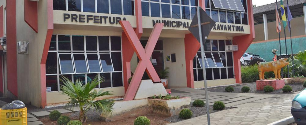 Procurador da Prefeitura de Xavantina é afastado do cargo