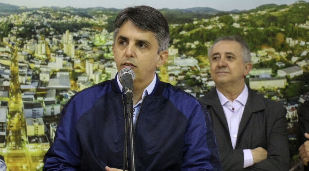 Prefeito Pacheco declara área do CNEC como de Utilidade Pública