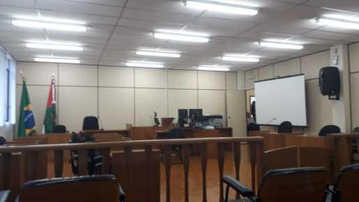 Júri Popular é adiado por falta do advogado de defesa em Seara