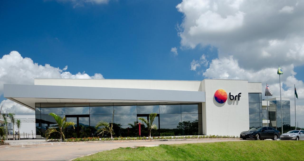 BRF registra lucro líquido de R$ 445,6 milhões no 3º trimestre