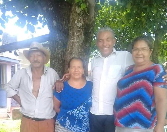 Pode estar em Concórdia: Moradora de Xanxerê busca por irmã mais nova que não vê há 48 anos