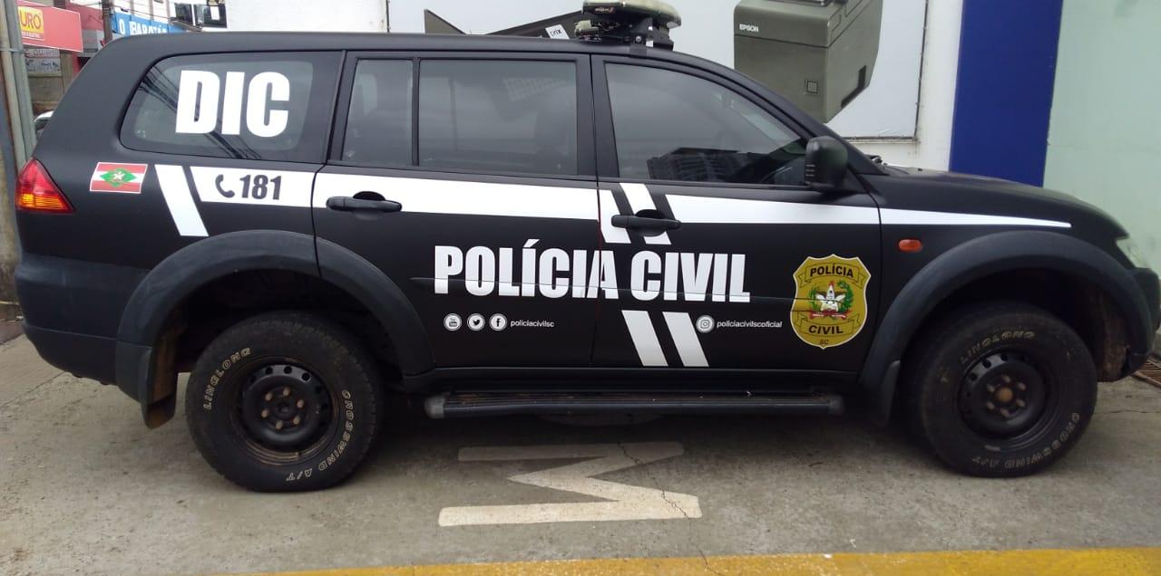 Polícia Civil investiga suposto estupro a uma adolescente em Concórdia