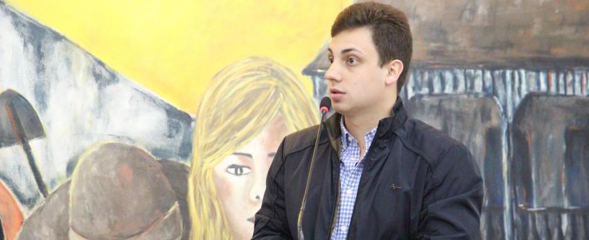 Gonçalves denuncia irregularidade em contrato de aluguéis da Prefeitura de Concórdia