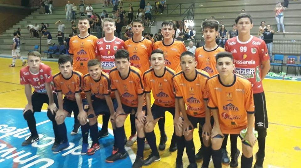 Futsal Moleque precisa reverter vantagem para alcançar a final da LCF