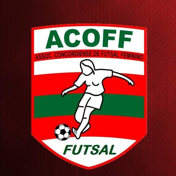 Acoff inicia hoje a disputa o Quadrangular Final do Campeonato Catarinense Sub-17